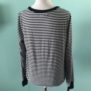 Madewell Tops - Madewell Pocket Tee - Medium